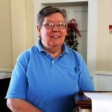Lay Leader June Stickles Welltown UMC