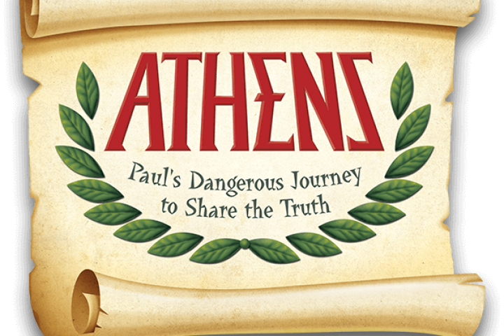 Vacation Bible School VBS Athens 2019