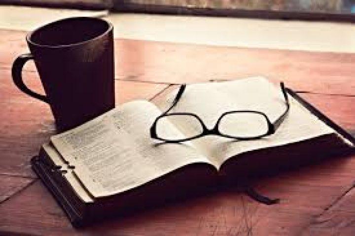 Bible Readings Welltown United Methodist Church