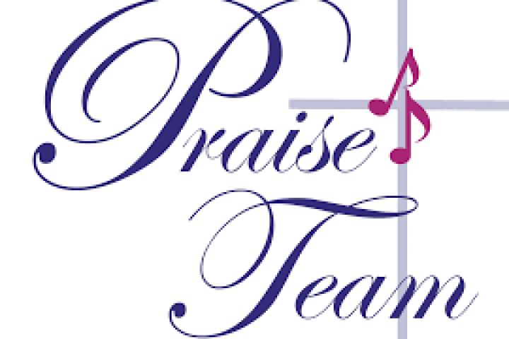 Welltown Praise Team Rehearsal