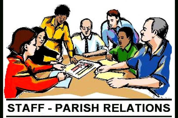 Pastor Parish Relations Welltown United Methodist Church