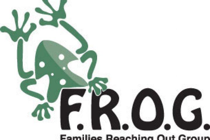 Froggy's Closet Logo